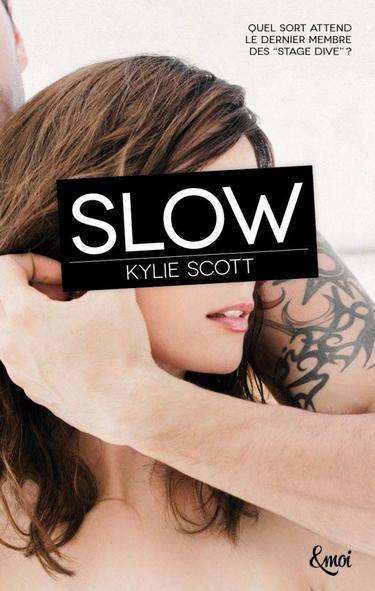 Slow k10