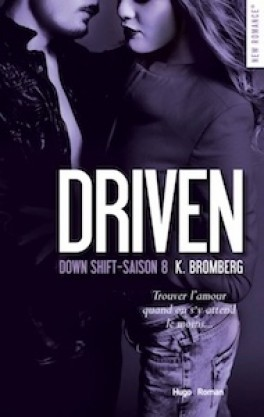 The driven tome 8 down shift 948448 264 432