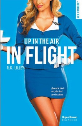Up in the air tome 1 in flight 818503 264 432
