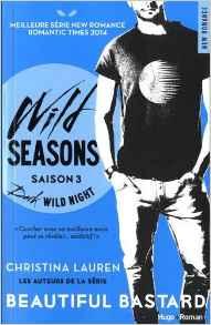 Wild season 3